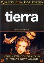 Tierra (dvd)