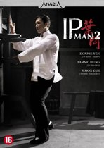 Ip Man 2 (Dvd)