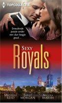 Sexy royals