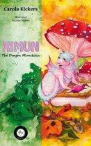 Ximun, the Dragon Munchkin