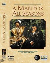 Man For All Seasons (dvd)