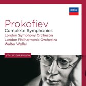 The Symphonies (Collectors Edition)