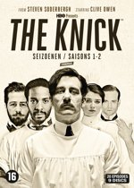 The Knick - Seizoen 1 & 2 (The Complete Series)