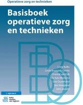 Operatieve zorg en technieken - Basisboek operatieve zorg en technieken