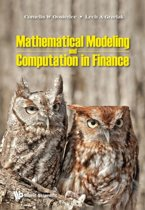 Mathematical Modeling and Computation in Finance