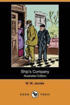 Ship's Company (Illustrated Edition) (Dodo Press)