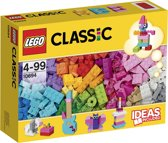 LEGO Classic Creatieve Felgekleurde Aanvulset - 10694