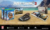 Just Cause 3 Collector's Edition - Windows