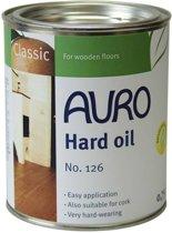 Auro 126 Harde Olie Classic 375ml