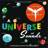 A Universe Of Sounds
