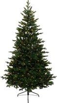 Kunstkerstboom Allison 180cm 320LEDlicht
