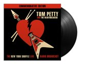 Tom Petty - Best of The New York Shuffle Live Radio Broadcast LP