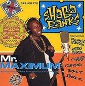 Mr. Maximum