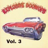 Explosive Doo-Wops Vol. 3