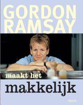 Gordon Ramsay maakt het makkelijk