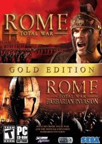 Total War: Rome - Gold Edition - Windows