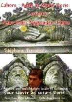 Cahors : Adéle et Marie Borie contre Jean-Marc Vayssouze-Faure