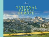 Omslag van 'Lonely Planet National Parks of Europe'