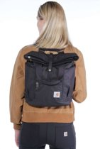 Carhartt Backpack Hybrid Zwart Rugzak