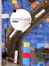 buiteNLand / 4 havo / deel leerboek