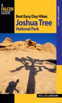 Omslag van 'Best Easy Day Hikes Joshua Tree National Park'
