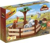 BanBao Safari Dierenterrein - 6661
