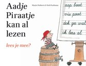 Aadje Piraatje - Aadje Piraatje kan al lezen