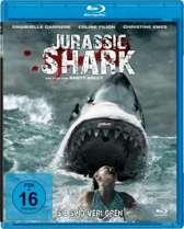 Jurassic Shark (import) (dvd)