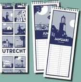 Verjaardagskalender Utrecht