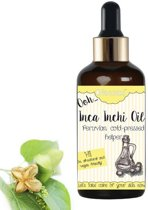 Nacomi Inca/Sacha Inchi Oil 50ml.