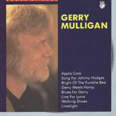 GERRY MULLIGAN - SOUND OF JAZZ