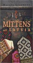 Mittens of Latvia