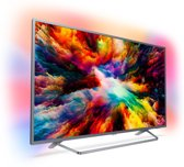 Philips 55PUS7303 - 4K tv