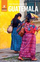The Rough Guide to Guatemala (Travel Guide eBook)
