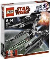 LEGO Star Wars TIE Defender - 8087