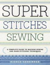 Super Stitches Sewing