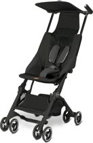 GoodBaby Pockit - Buggy - Monument Black