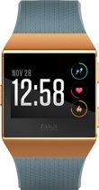 Fitbit Ionic - Smartwatch - Blauw & Oranje