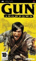 Gun, Showdown
