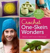 Crochet One-Skein Wonders®