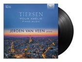 Tiersen: Piano Music (2Lp)