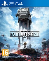 Star Wars Battlefront (EN)