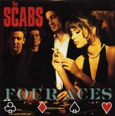The Scabs - Four Aces