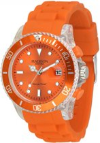 Madison - Horloge Uniseks Madison U4399-04 (40 mm) - Unisex -
