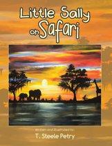 Little Sally on Safari