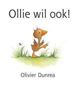 Gonnie & vriendjes - Ollie wil ook!
