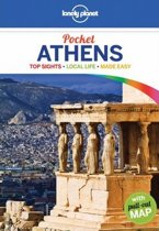 Lonely Planet Pocket Athens dr 2