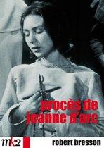 Proces De Jeanne D'Arc (dvd)