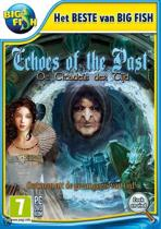 Echoes of the Past 3: De Citadels der Tijd