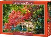 Japanese garden - 1000 stukjes